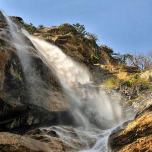 Теренкур и экологический туризм
