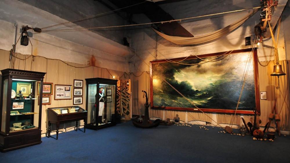 Музей братьев Шереметьевых